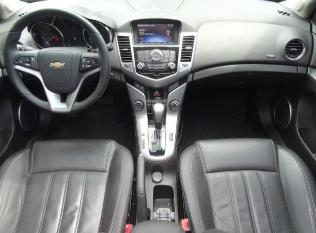 Chevrolet Cruze Sport6 1.8 Ltz automático - Foto 4
