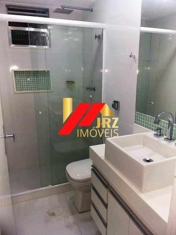 Apartamento - Glória Rio de Janeiro - JRZ256 - Foto 16
