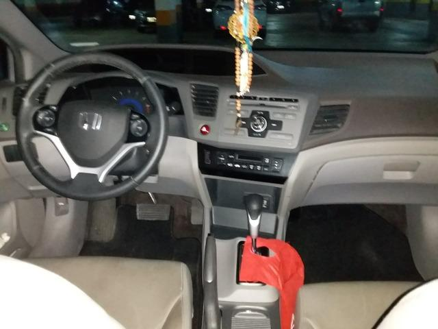 Honda Civic 2012/2013 - Foto 12