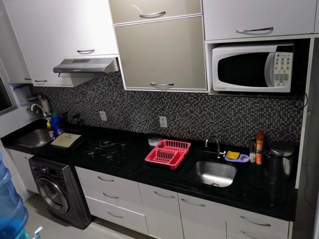 Apartamento 2 quartos em Lauro de Freitas - Foto 5