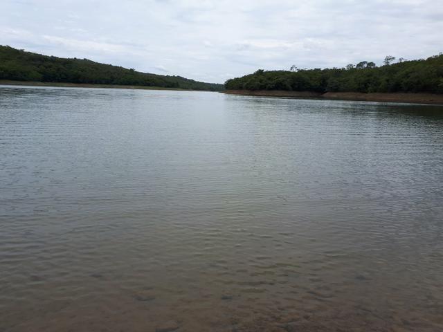Canaã/lotes 1000 metros/Lago Corumbá IV - Foto 8