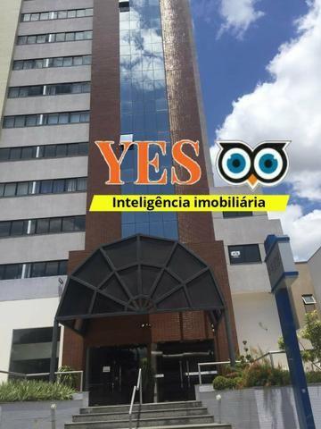 Yes Imob - Flat 1/4 - Centro da Cidade - Foto 8