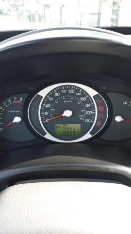 Tucson 2.0 16V Flex Aut. - Foto 9