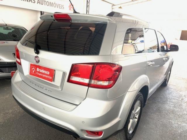 Fiat freemont 2012 2.4 precision 16v gasolina 4p automÁtico - Foto 2