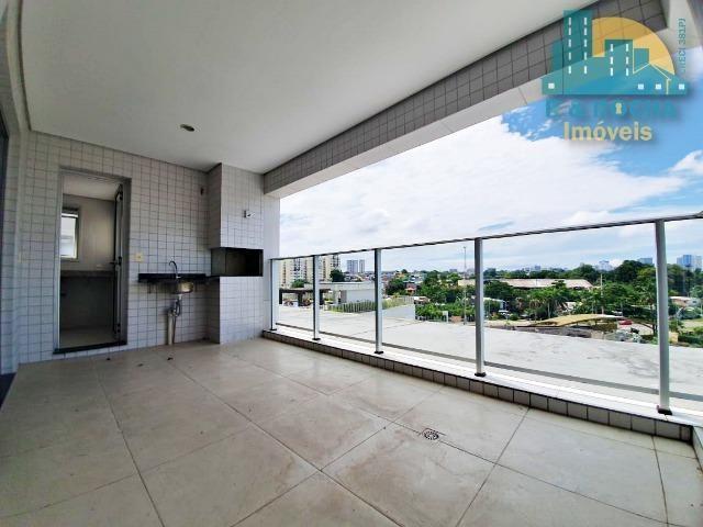 Condomínio Coral Gables - Apartamento de 134m² - 3 suítes e escritório - Foto 14