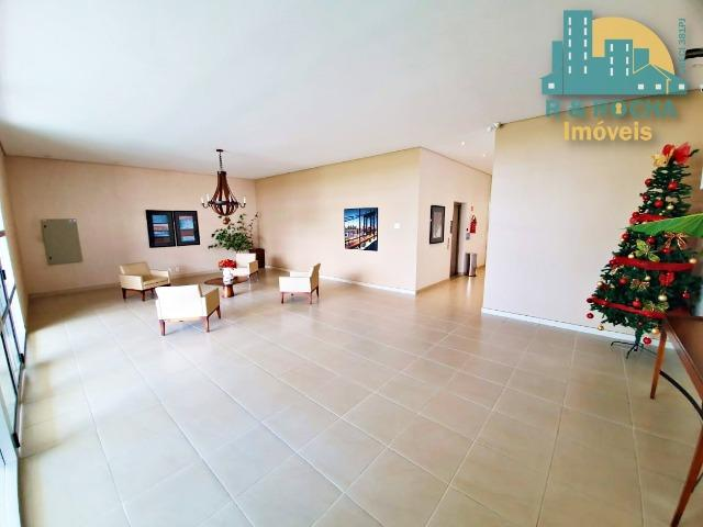 Condomínio Coral Gables - Apartamento de 134m² - 3 suítes e escritório - Foto 16