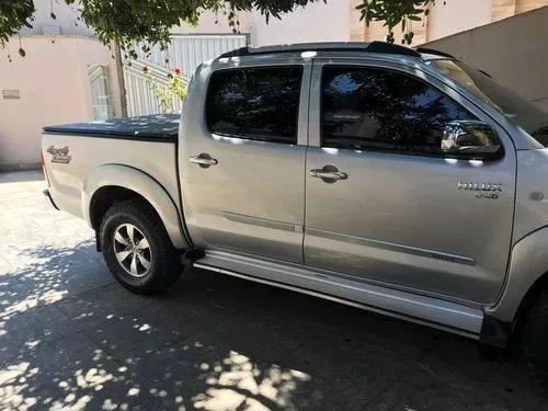 Toyota Hilux 2.5 Cab. Dupla 4x4 4p - Foto 2