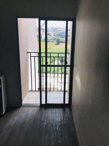 Apartamento 2 Quartos com Varanda - Foto 3