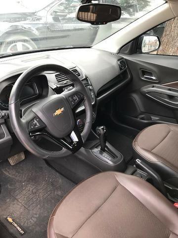 Chevrolet Cobalt 1.8 LTZ, em perfeito estado. Impecável - Foto 9