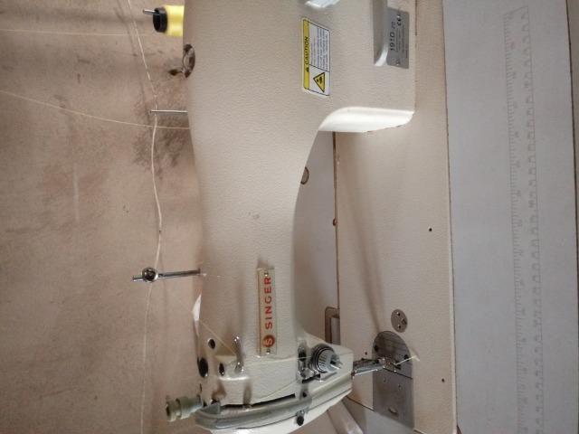 Vende se 3 máquinas de costura industrial - Foto 3
