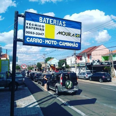 Baterias a partir de R$ 99,00 confira - Foto 4