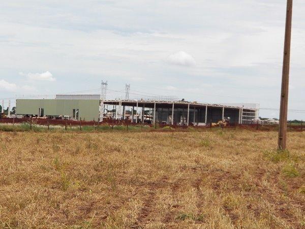 Terreno 392.000 m² Itumbiara-GO lado da Stemac Distrito Industrial II - Foto 3