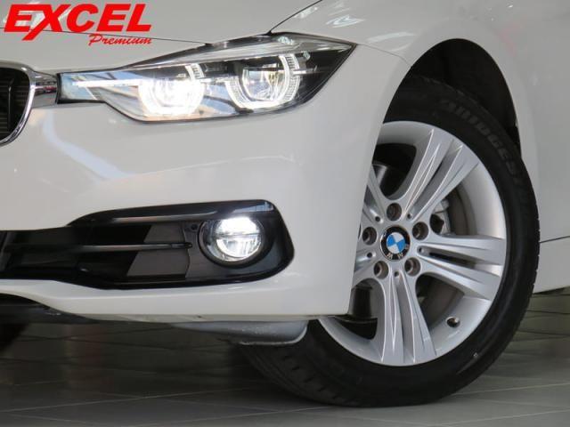 BMW 320IA 2.0 TURBO/ACTIVEFLEX 16V 184CV 4P 2018 - Foto 16