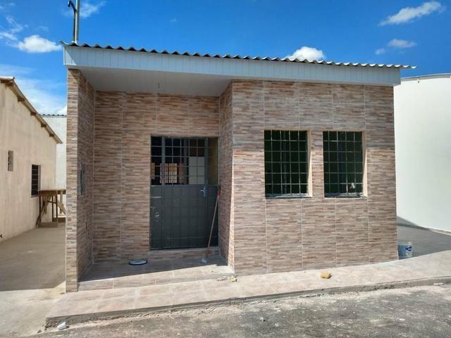 Casas prontas para morar na principal do via norte - Foto 3