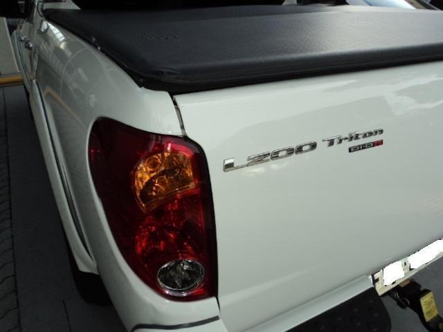L200 Triton 3.2 DID-H HPE 4WD (Aut) 2014 - Foto 5