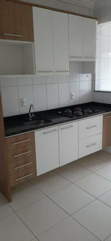 Apartamento com 2 quartos próximo a Arena Jaraguá