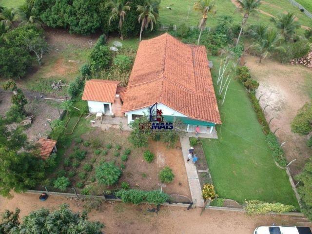 Fazenda à venda, por R$ 4.340.000 - Centro - Seringueiras/RO - Foto 2