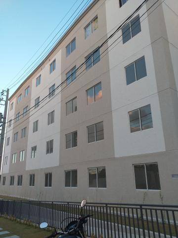 Ap 2/4 , 2° andar 38.000 + parcelas - Foto 3