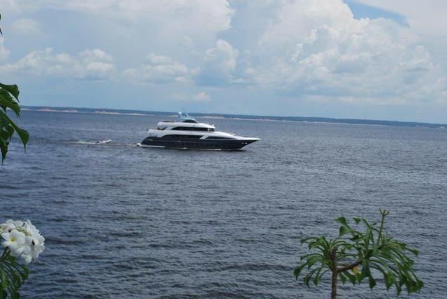 Flat Tropical Manaus/ Vista pra Orla da Ponta Negra
