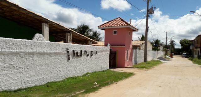 Casa Temporada 2/4, com Dependência Porto Sauipe - BA - Foto 2