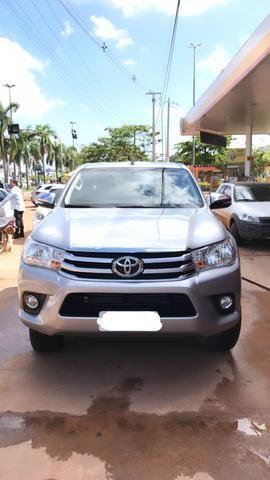 Toyota Hilux SRV 2016 - Foto 2