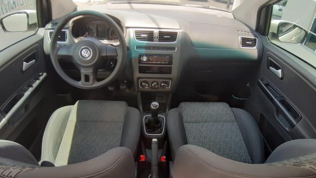 Volkswagem Fox 1.6 Gll - Foto 18