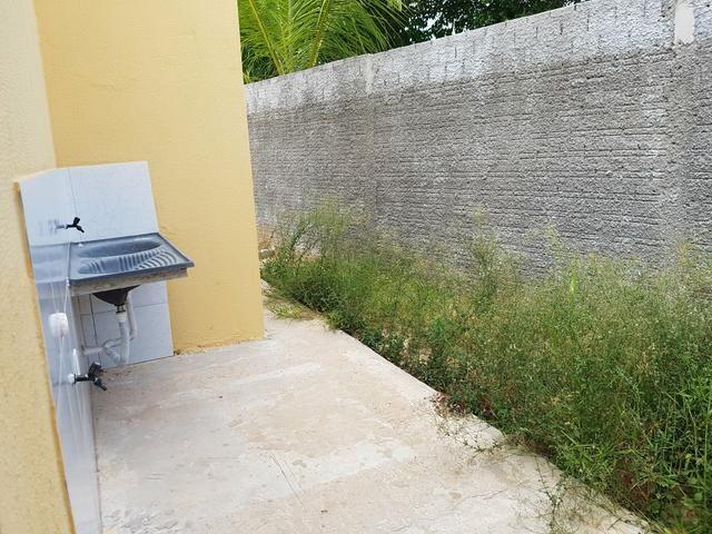 Linda casa de 2 quartos e suite Cidade jardins - Foto 10