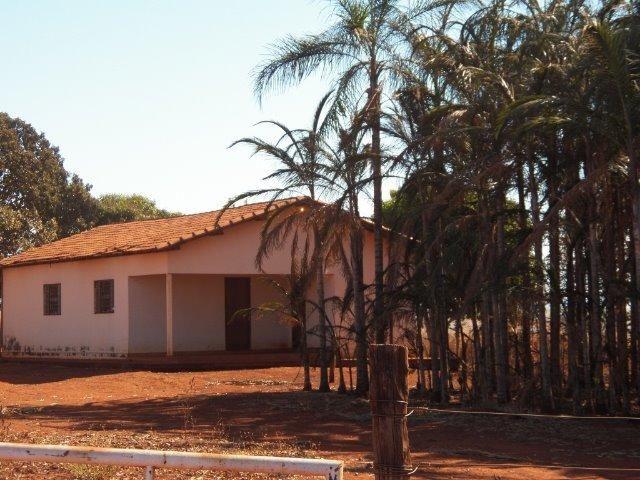 Terreno 392.000 m² Itumbiara-GO lado da Stemac Distrito Industrial II - Foto 4