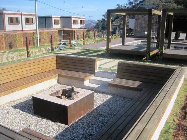 Casa em casa de condomínio 3 quartos à venda com Varanda - Centro ... b151ab4452
