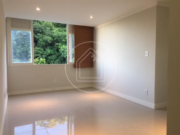 Apartamento à venda com 2 dormitórios em Laranjeiras, Rio de janeiro cod:812206 - Foto 3