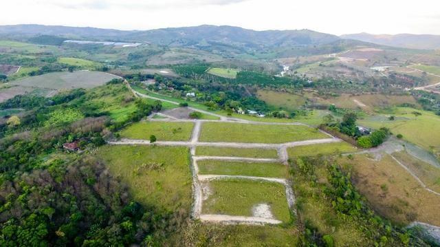 Lotes a partir de 300 m² em Chã Grande - Clima de Montanha