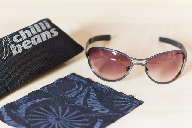 Óculos de sol Chilli Beans unisex - Bijouterias, relógios e ... d461ae83b5