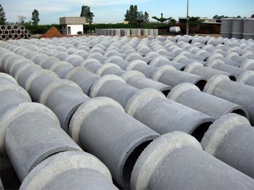 Fôrma para manilha de cimento, tubo p/ esgoto. Tubo de concreto para fossa, poço, cisterna - Foto 4