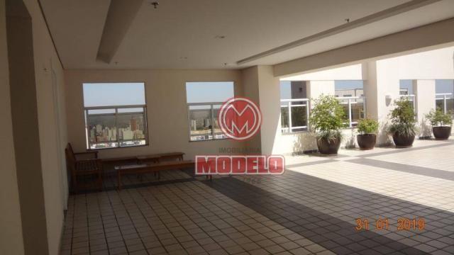 Sala para alugar, 50 m² por r$ 1.600/mês - alto - piracicaba/sp - Foto 8