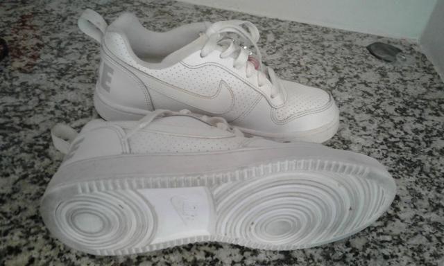 46cc0d4adb Tênis de marca para o dia-a-dia - Nike e Asics - Artigos infantis ...