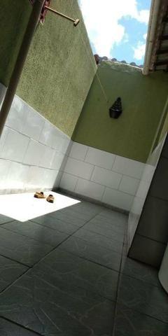 Imobiliária Nova Aliança!!! Casa Linear com 2 Quartos em Condomínio - Foto 2