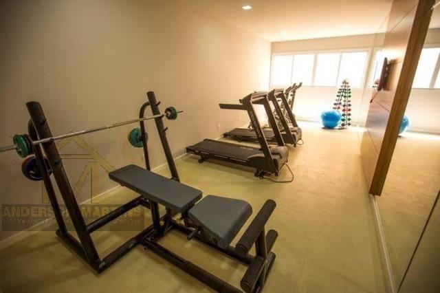 Apartamento à venda com 1 dormitórios em Jardim camburi, Vitória cod:8345 - Foto 9