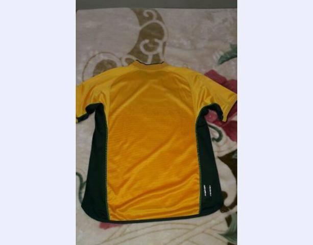 7c01c674a6 Camisas Celtic Escócia! - Roupas e calçados - Eldoradinho