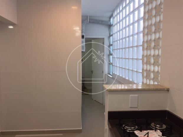 Apartamento à venda com 2 dormitórios em Laranjeiras, Rio de janeiro cod:812206 - Foto 16