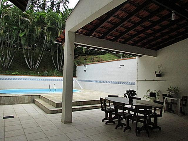 Casa à venda com 4 dormitórios em América, Joinville cod:10186 - Foto 12