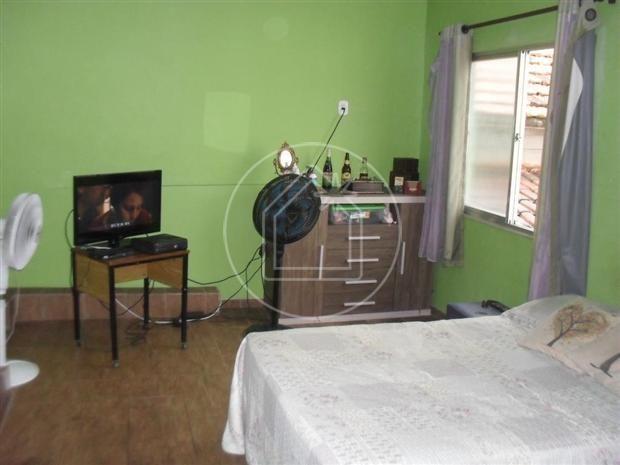 Casa à venda com 4 dormitórios em Riachuelo, Rio de janeiro cod:853389 - Foto 7
