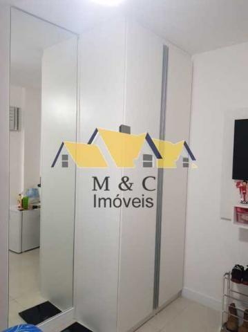 Apartamento à venda com 2 dormitórios em Vicente de carvalho, Rio de janeiro cod:MCAP20253 - Foto 8