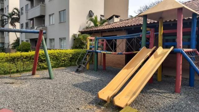 Apartamento à venda com 3 dormitórios em Anita garibaldi, Joinville cod:8285 - Foto 13