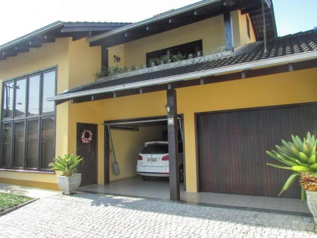 Casa à venda com 5 dormitórios em Iririú, Joinville cod:4139 - Foto 3