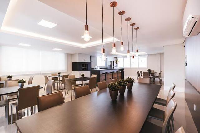 Apartamento à venda com 3 dormitórios em Costa e silva, Joinville cod:8453 - Foto 13