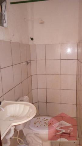 Apartamento para locação, itaperi, fortaleza - ap0504. - Foto 11