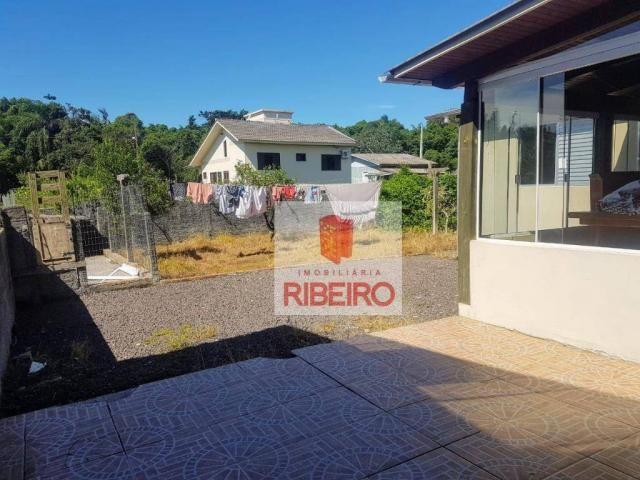 Casa com 4 dormitórios à venda, 75 m² por R$ 130.000 - Vila São José - Araranguá/SC - Foto 19