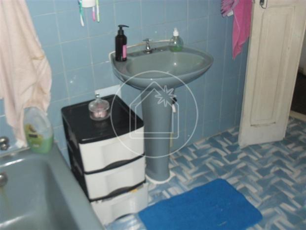 Casa à venda com 4 dormitórios em Riachuelo, Rio de janeiro cod:853389 - Foto 14