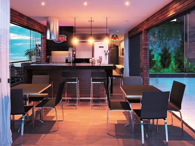 Apartamento à venda com 2 dormitórios em América, Joinville cod:8810 - Foto 5
