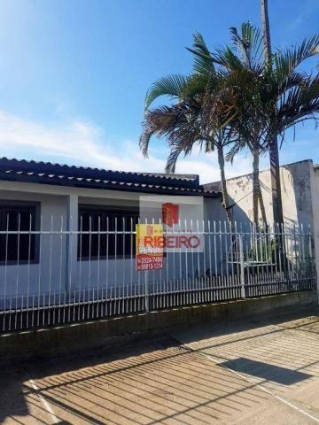 Casa com 3 dormitórios à venda, 200 m² por R$ 260.000 - Mato Alto - Araranguá/SC - Foto 3